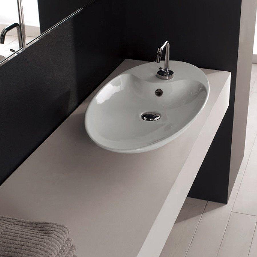Tvättstället som kommer att klä ditt badrum. : badrum tvättställ : Badrum