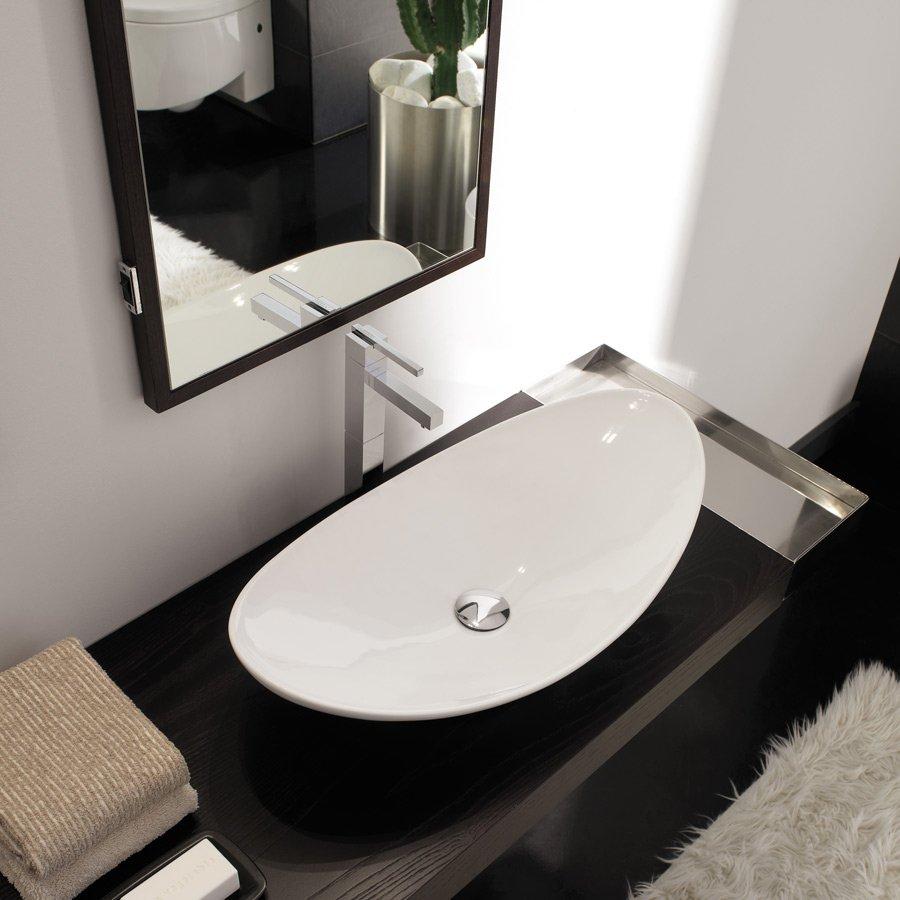 Tv ttst ll zefino 70 f r placering p b nkskiva - Toilette da bagno ...